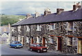 SH5671 : Penchwintan Terrace, Bangor by Chris Andrews