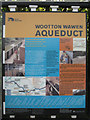 SP1563 : All about Wootton Wawen aqueduct by Robin Stott