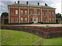 SE5158 : Beningbrough Hall by Trevor Littlewood