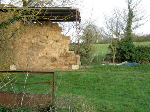 Barn near Upton