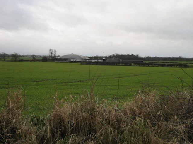 The Grange Farm at Summerhouse
