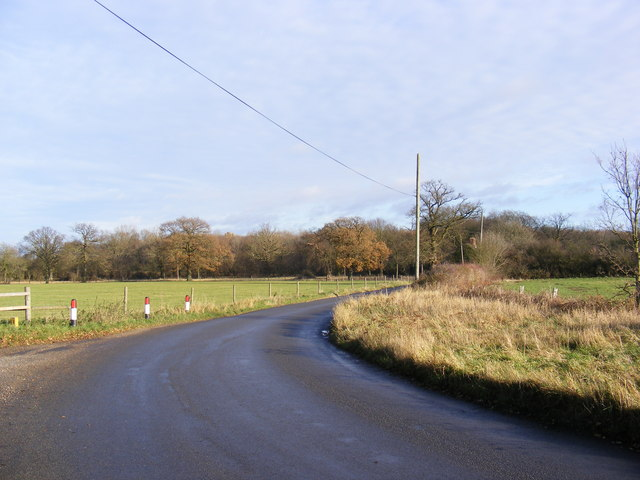 Rendham Road