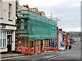 J2664 : Bridge Street, Lisburn (6) by Albert Bridge