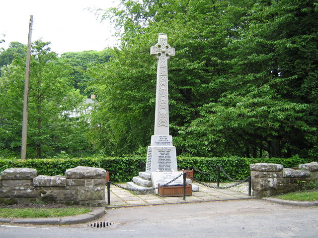 Felton District War Memorial