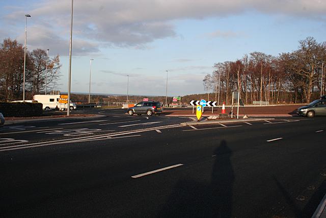 Roundabouts Rule OK!