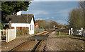 TM4290 : Line to Lowestoft by Roger Jones