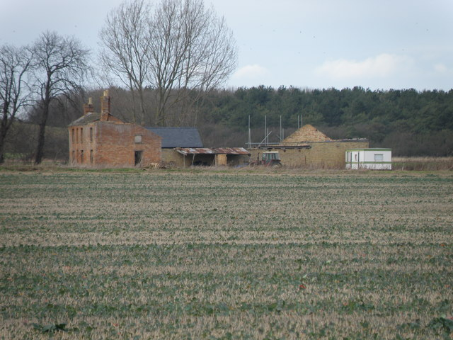Catworth Farm