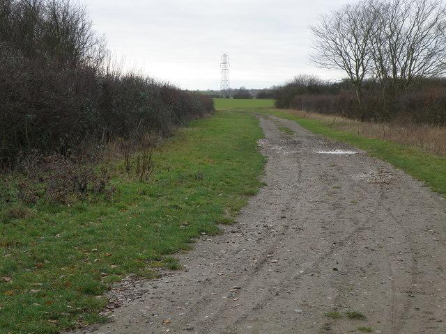 Cockway Lane