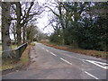 TG2218 : Dumbs Lane, Hainford by Adrian Cable