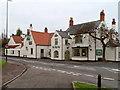 ST6388 : The Ship Inn, Alveston by Jaggery