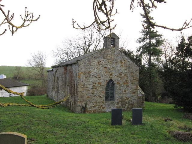 All Saints Church, Croxby