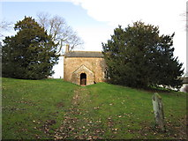 TF1898 : All Saints Church, Croxby by Ian S