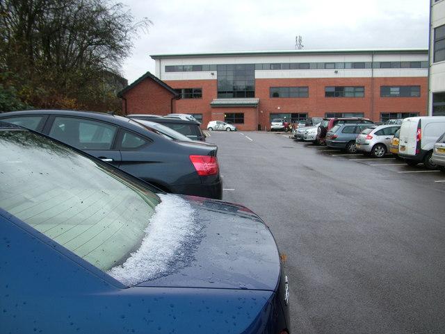 Oak Court, Swinton, Manchester