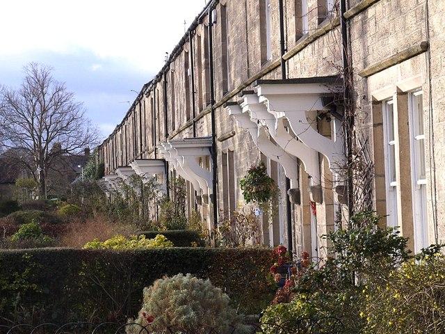 Stephenson Terrace, Wylam