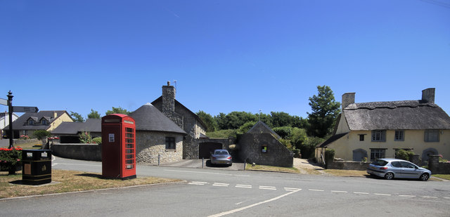 Gileston Village
