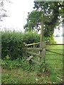 ST5412 : Stile, East Coker by Maigheach-gheal