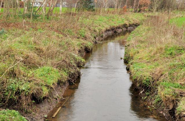 The Knock River, Belfast (9)