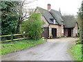 SU0725 : Styles Cottage, Bishopstone by Maigheach-gheal