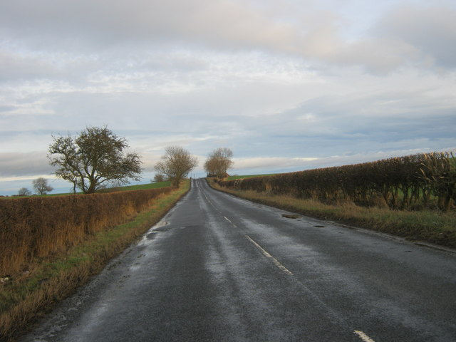 Norton Back Lane