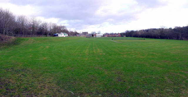 Jubilee Playing Fields, Wylam