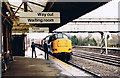 SP7902 : Princes Risborough Station by Colin Blundell