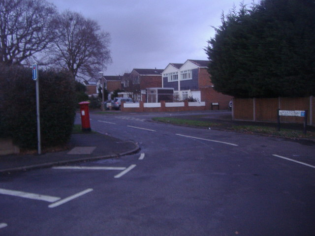 Holroyd Road, Claygate