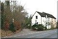 TQ2057 : Chalk Pit Road by Hugh Craddock