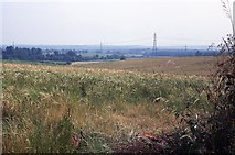 SU6514 : View from Pitt Hill Lane by Peter Shimmon