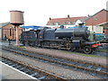 SS9746 : Minehead Station by Chris Allen