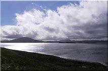NG2260 : Ardmore Bay by Hilmar Ilgenfritz