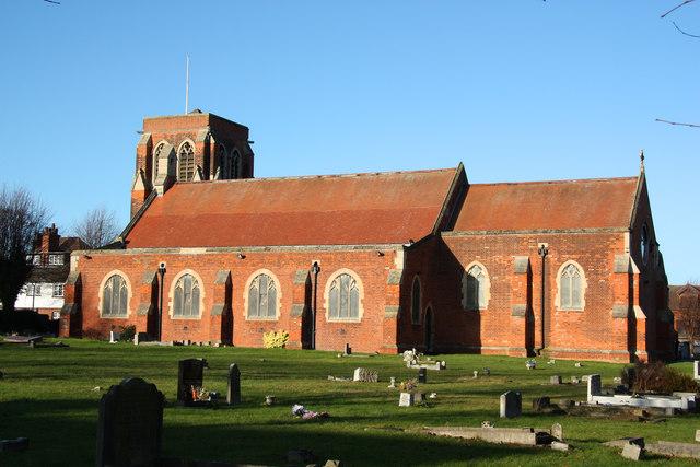 Church of St.Mary Magdalene