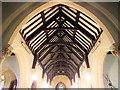SY5790 : The ceiling by Jonathan Kington