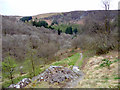 SN9167 : Elan Valley, Mid-Wales by Christine Matthews