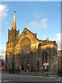 SD7708 : Wesley Methodist Church, Ainsworth Road by David Dixon