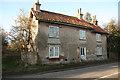 SK5771 : Eddison Cottage by Richard Croft