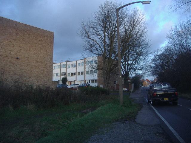 Brook Road, Buckhurst Hill