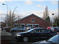 TA0830 : Aldi's supermarket on Beverley Road, Hull by Ian S