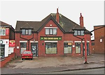 SJ9400 : The Cross Guns, 43 Lichfield Road, Wednesfield by P L Chadwick