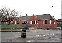 SJ9400 : Edward the Elder Nursery School, Lichfield Road, Wednesfield by P L Chadwick