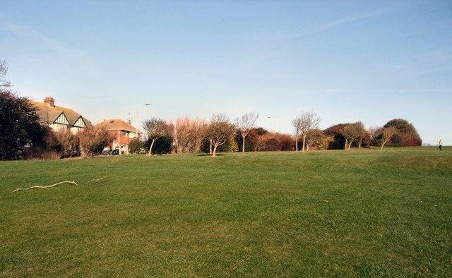 East Brighton Park