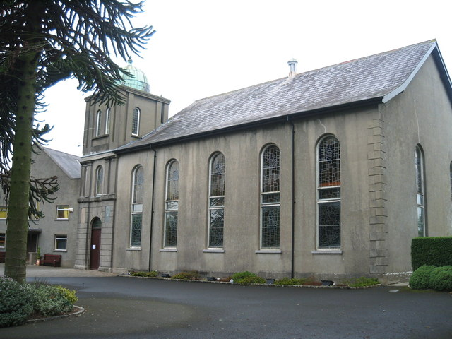 2nd Ballyeaston Presbyterian Church