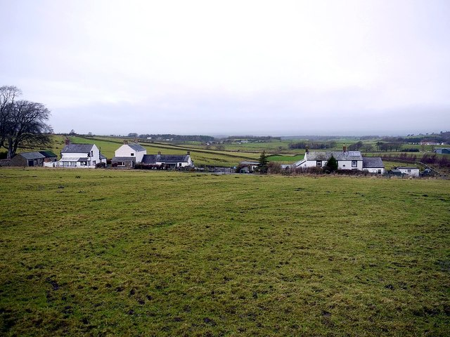 The Park from the south-east
