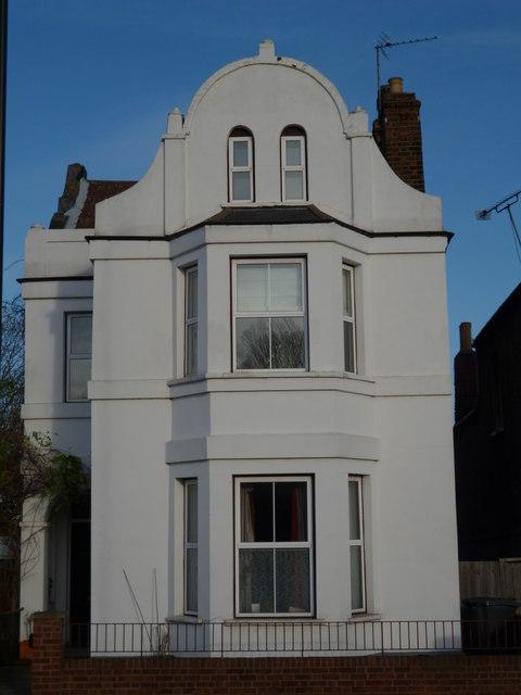 House in Buckingham Road N22
