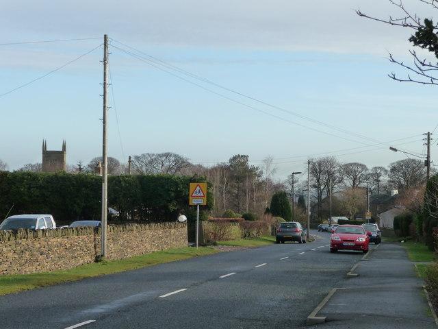Denby Lane