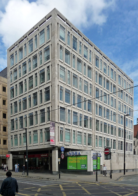 75 Mosley Street, Manchester