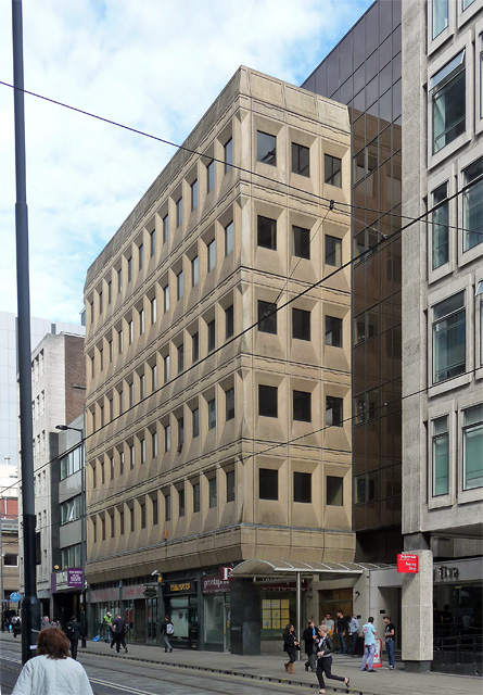 73 Mosley Street, Manchester