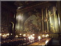 TQ3877 : Painted Hall, Greenwich by Colin Smith