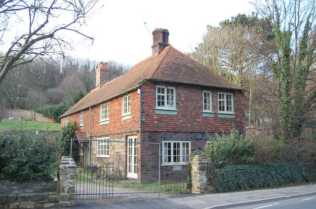 Torfield Cottage, Old London Road, Hastings