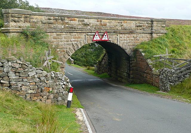 Moorgates Bridge