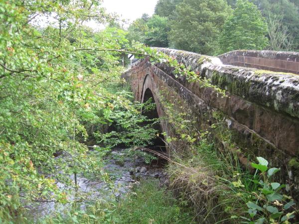 Croglin Bridge, Croglin